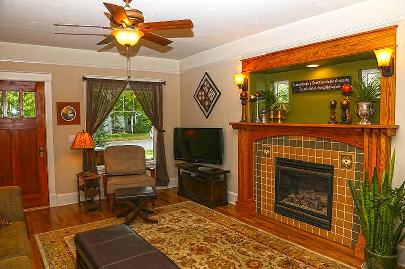 The Mill St Cottage - Image 1 - Coeur d'Alene - rentals