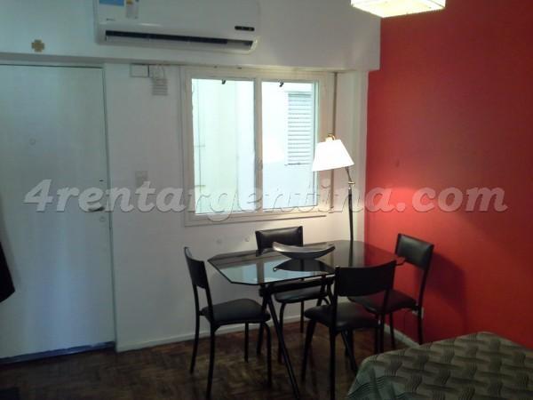 Photo 1 - Ecuador and Santa Fe - Buenos Aires - rentals