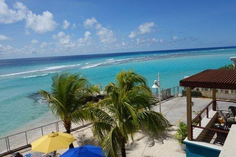 St Lawrence Beach Condominiums - Heavenly Hideaway - Image 1 - Christ Church - rentals