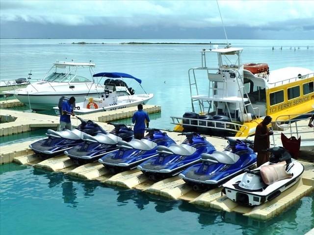 all water sports just next door - Peridot Place III... Caribbean Comfort. - Providenciales - rentals