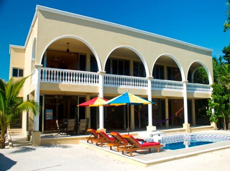 - Villa Orquidea - Tulum - rentals