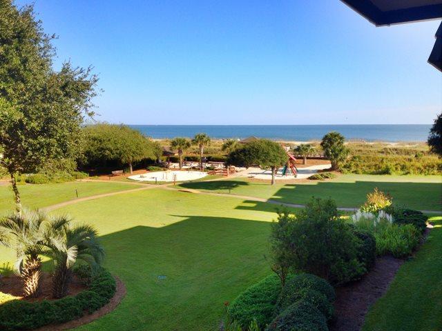 View - Island Club, 4304 - Hilton Head - rentals
