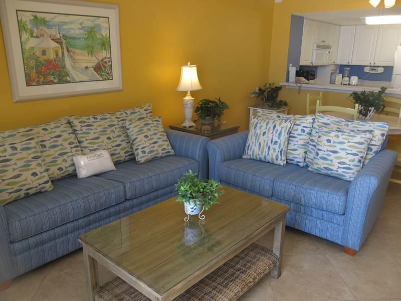 Sundestin Beach Resort 00504 - Image 1 - Destin - rentals
