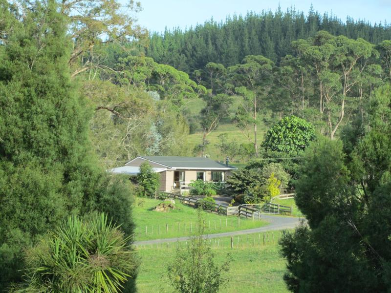 Bledisloe Cottage - Blissful Retreat - Bledisloe Cottage - Blissful Retreat - Paihia - rentals