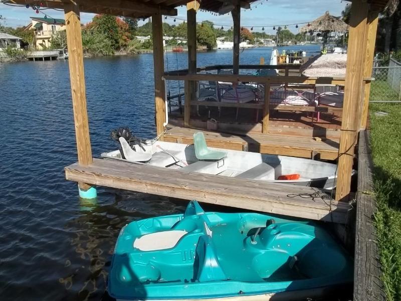 2 Bedroom waterfront vacation retreat - Image 1 - Holiday - rentals