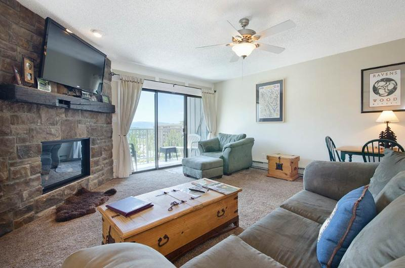 Ski Time Square - ST415 - Image 1 - Steamboat Springs - rentals