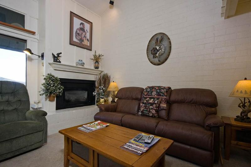Ski Time Square - ST512 - Image 1 - Steamboat Springs - rentals