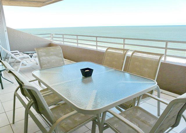Somerset 909 - Image 1 - Marco Island - rentals