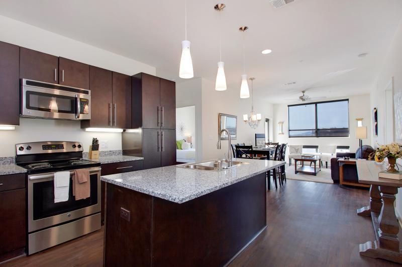 Stay Alfred 2BR Rental near River and Greenway CV2 - Image 1 - Nashville - rentals