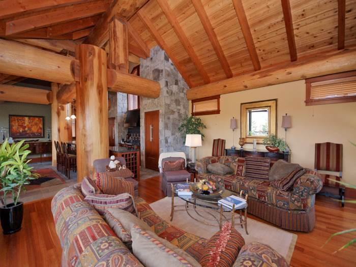 The Villa - Image 1 - Whistler - rentals