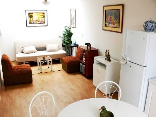 Blue Apt enchantingapt.hot.to - Apartments for tourists in Miraflores, Lima - Peru - Lima - rentals