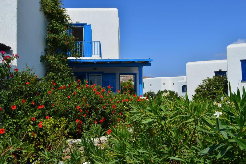 The house - Superb house in Resort with private beach - Mykonos - rentals