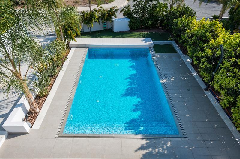 Villa no 3 - Sea Front Villa, Governors Beach, Limassol - Limassol - rentals