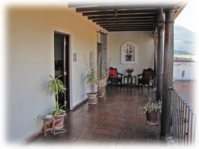 Casita La Chimenea - Image 1 - Antigua Guatemala - rentals
