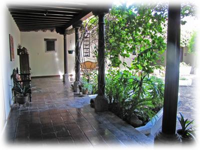 Casita Los Tecolotes - Image 1 - Antigua Guatemala - rentals