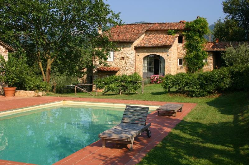 Il Podere - Cottage Il Podere - Lucca - rentals