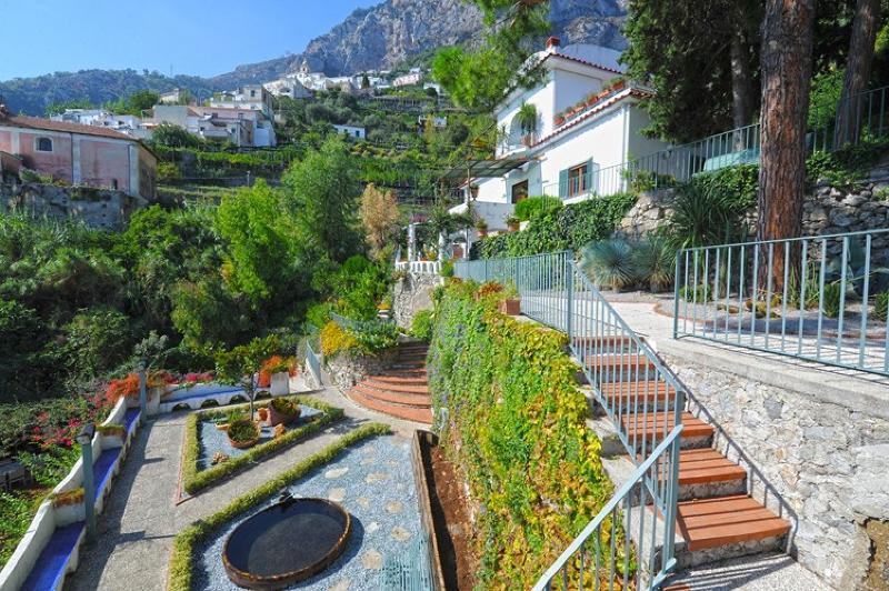 I Giardini dell' Eden - Villa I Giardini dell'Eden - Italy - rentals