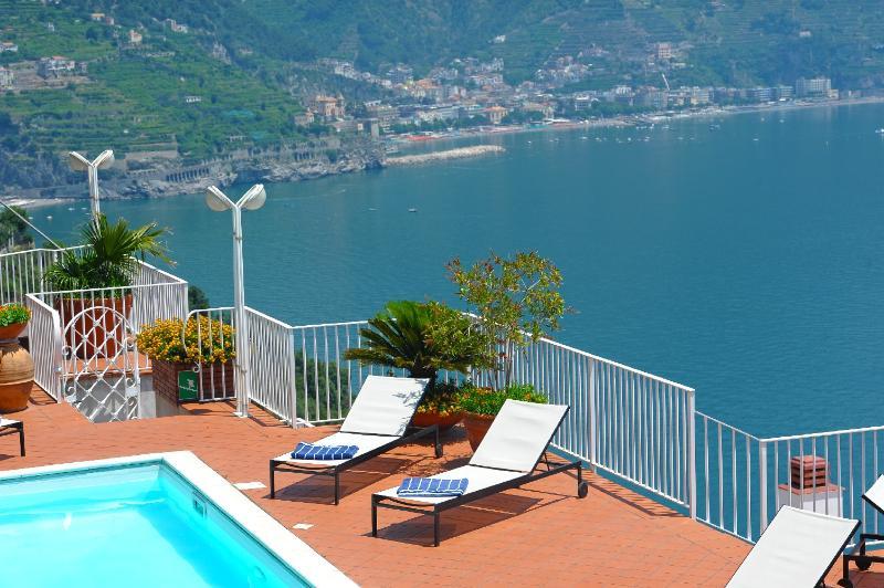 La dimora delle sirene with pool - La dimora delle sirene - Ravello - rentals