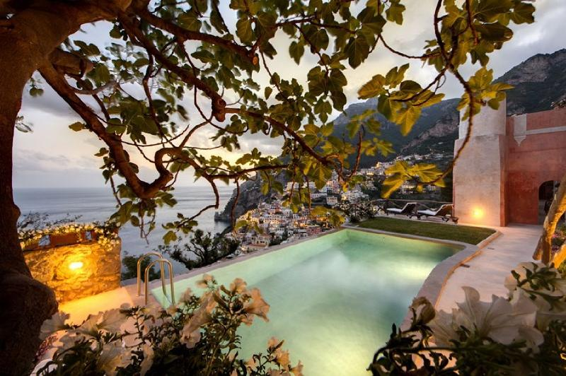 Villa Antica - Villa Antica - Positano - rentals