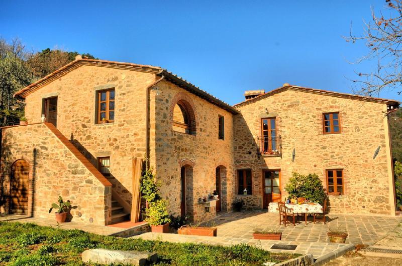 Agriturismo da Giovanni - Cottage Da Giovanni - Pistoia - rentals