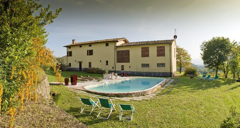 Villa Olivia - Villa Olivia - Capannori - rentals