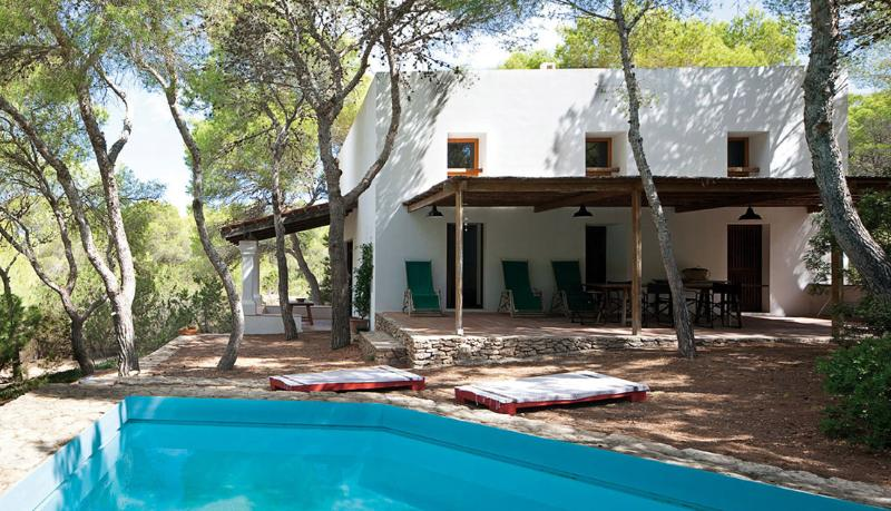 CASA UNO - Image 1 - Formentera - rentals