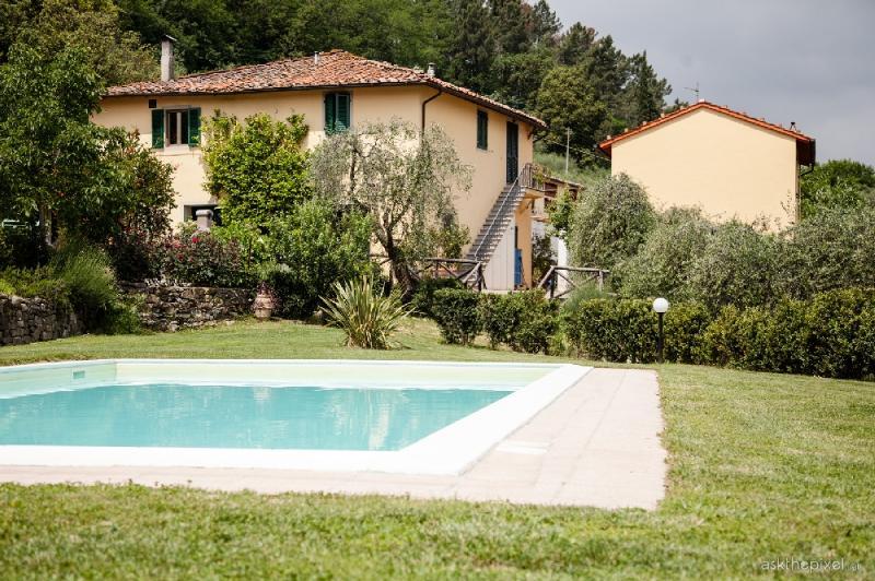 Tenuta - Apartment Calla - Lucca - rentals
