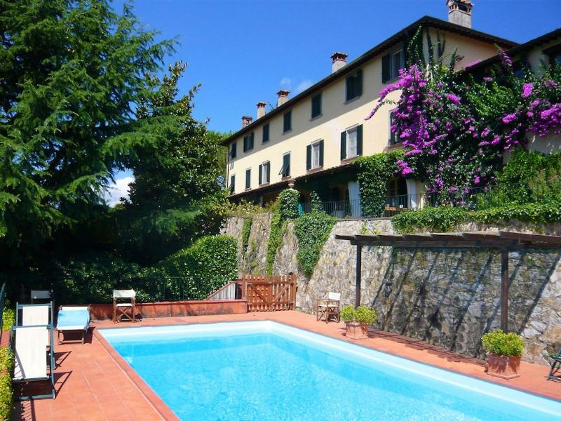 Villa Panoramica - Villa Panoramica - Lucca - rentals