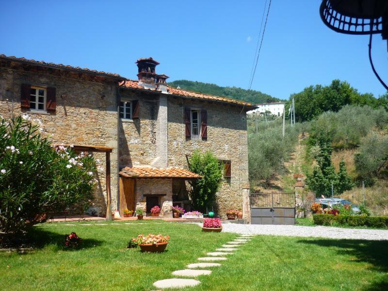 Casa Baruffa - Casa Baruffa - Capannori - rentals