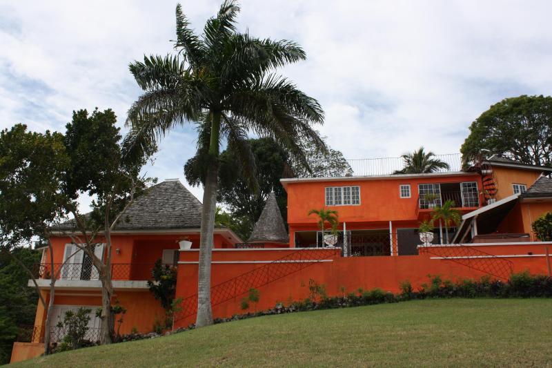 Jupiter Villa - Image 1 - Hope Well - rentals