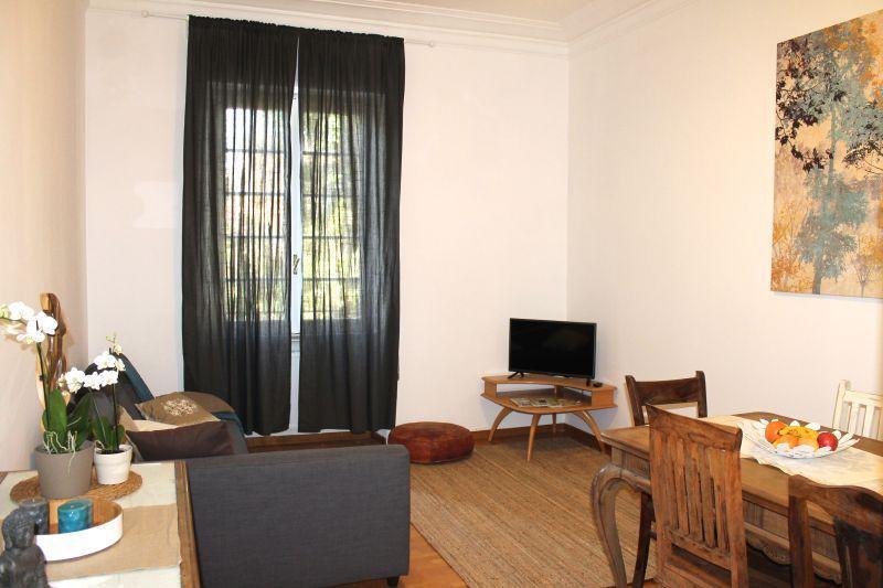 loungeroom - Vaticano Mazzini - Rome - rentals