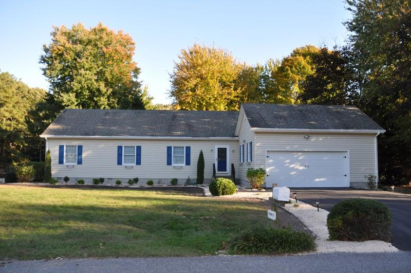 Spacious 4BR/2BA just 5min to RB!+city park pass - Image 1 - Rehoboth Beach - rentals