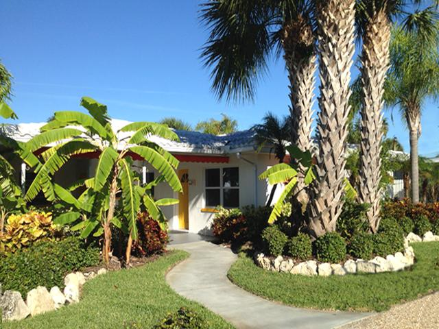 Orange Blossom Cottage - Reduced!Orange Blossom Cottage-2 Pools-Clwtr Beach - Clearwater - rentals