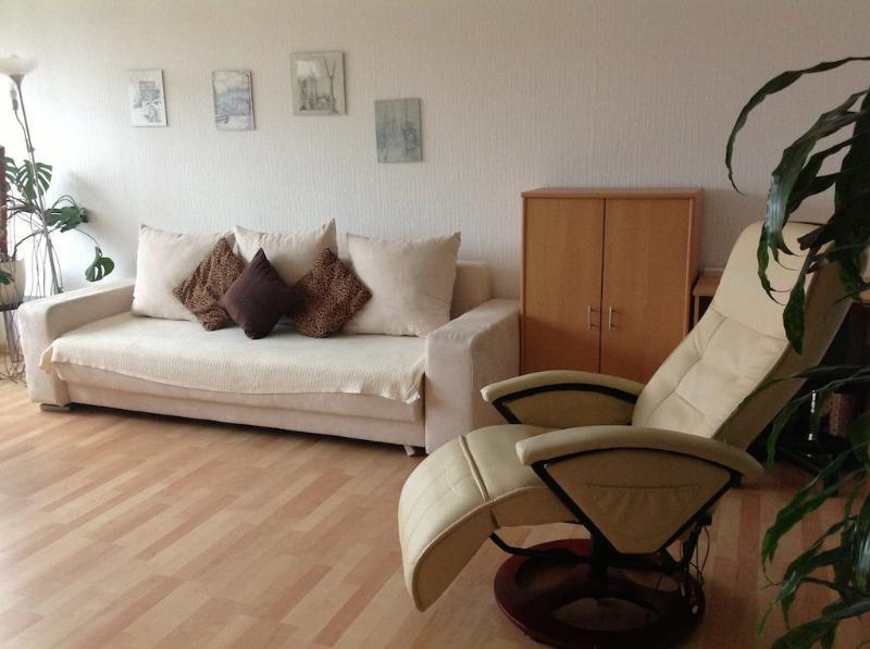 Vacation Apartment in Marburg - nice, clean (# 498) #498 - Vacation Apartment in Marburg - nice, clean (# 498) - Marburg - rentals
