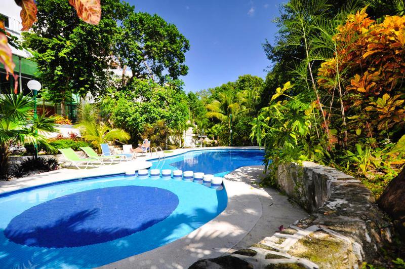 Playa del Carmen Paradise Private Retreat Poolhome - Image 1 - Colonia Luces en el Mar - rentals