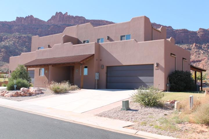 SG2 | LUXURIOUS MOAB CONDO, YET VERY AFFORDABLE! - Image 1 - Moab - rentals