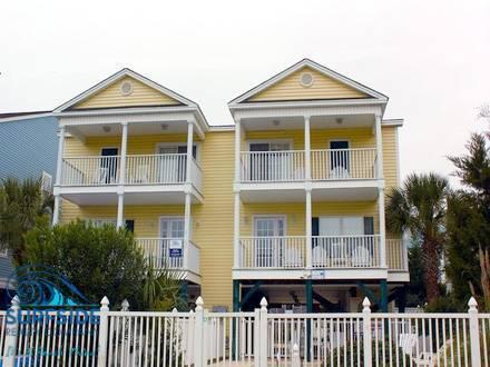 A Carolina Moon - Image 1 - Surfside Beach - rentals