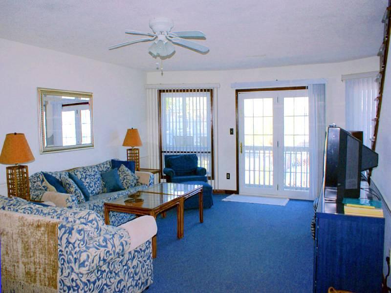 Admiral's Quarters II 2 - Image 1 - Surfside Beach - rentals