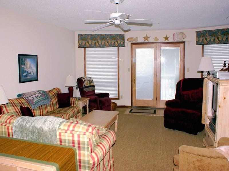 Admiral's Quarters II 9 - Image 1 - Surfside Beach - rentals