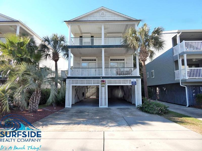 Beachy Keen - Image 1 - Surfside Beach - rentals