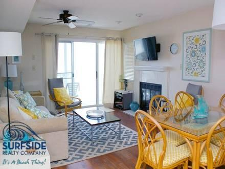 Cape Coddages I 203 - Image 1 - Surfside Beach - rentals