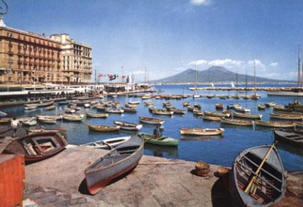 Apartment in the heart of Naples - Image 1 - Naples - rentals