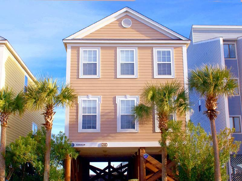 Hide-N-Sea - Image 1 - Surfside Beach - rentals