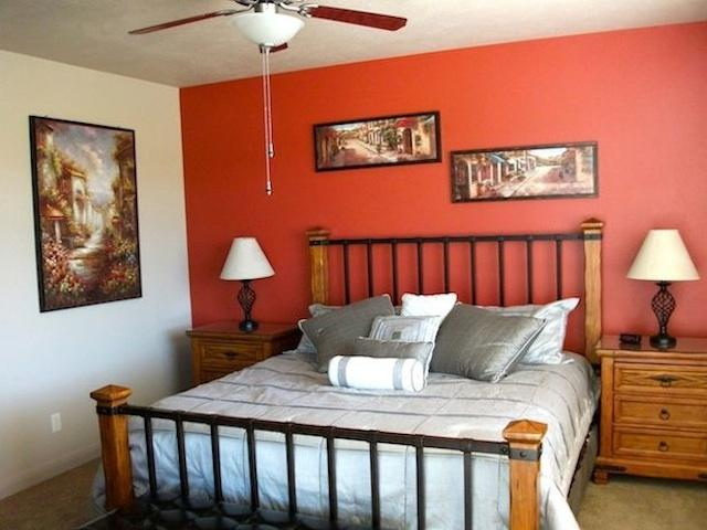 Master Suite - Relax in Your Own Private Paradise - Saint George - rentals