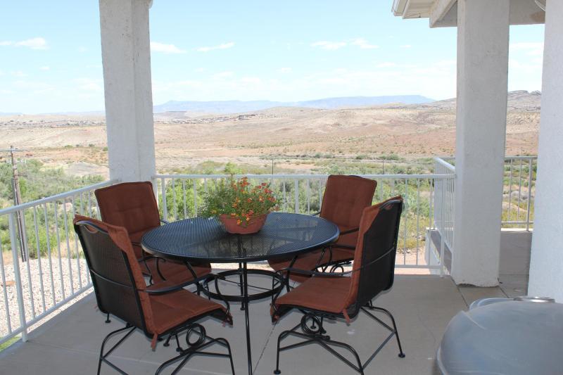 'Sunset Views in the Desert'  -  Fantasic Views - Image 1 - Saint George - rentals