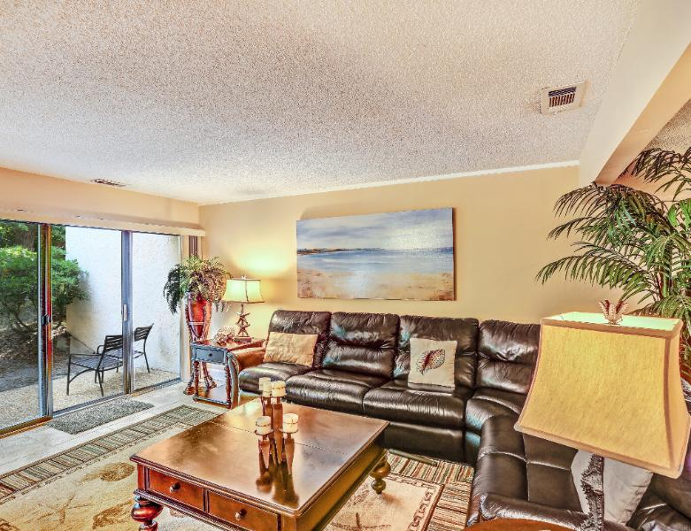 Exquisite, newly redecorated townhome - Image 1 - Amelia Island - rentals