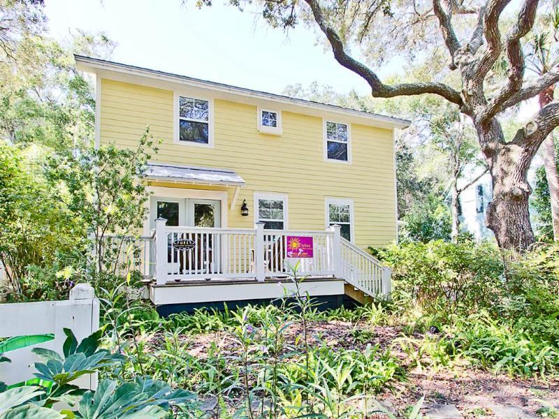 Atlantic Oaks - Image 1 - Tybee Island - rentals