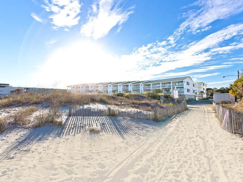 Atlantic Ocean 6 - Image 1 - Tybee Island - rentals