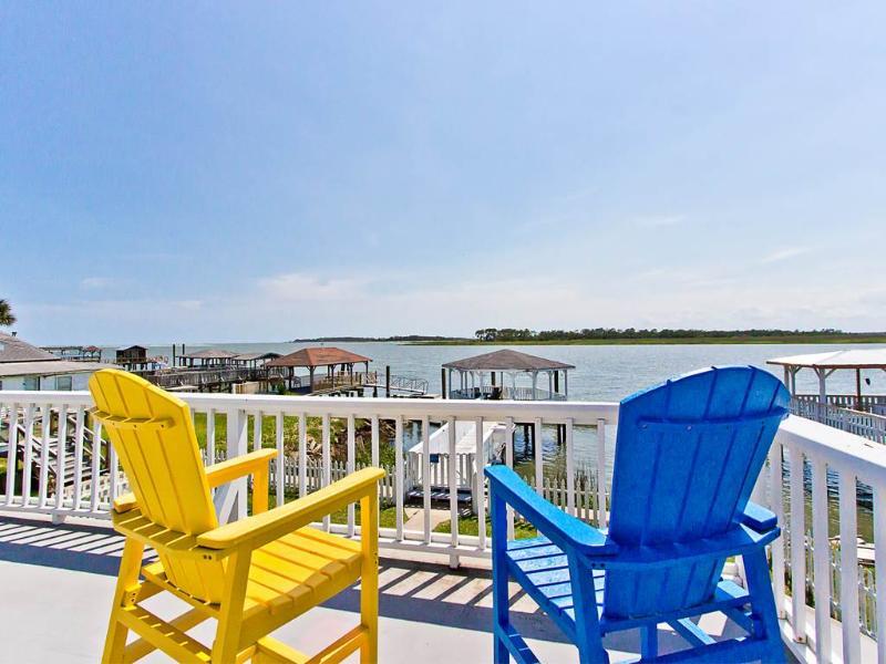 Doc House - Image 1 - Tybee Island - rentals
