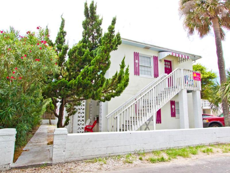 Fannies Guest Suite 2 - Image 1 - Tybee Island - rentals